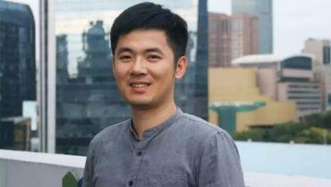 Sam:从Alibaba 到 Le Wagon的旅程
