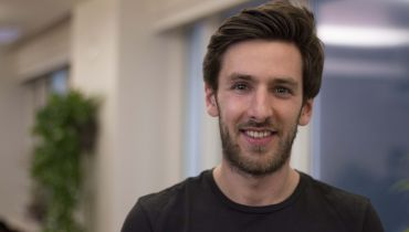 Meet Alexandre Schmitz, UX Designer & Co-Founder of Cerbo