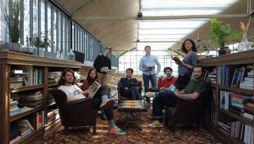 Leeto : histoire d'une startup fondée au Wagon