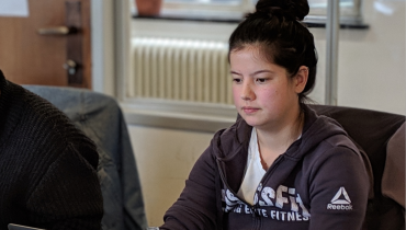 Meet the women who code in Brussels #1