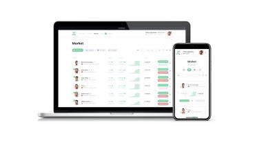 Lisbon alumni launch football investment platform
