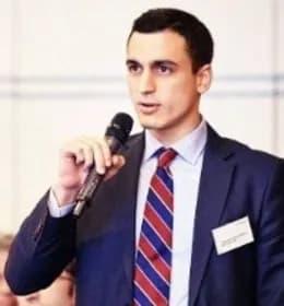 Andreas Gava Goosdeel