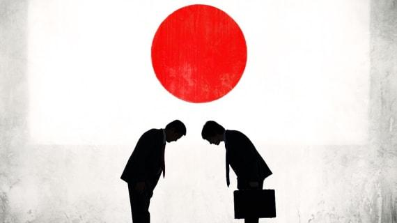 Finding a developer job in Tokyo