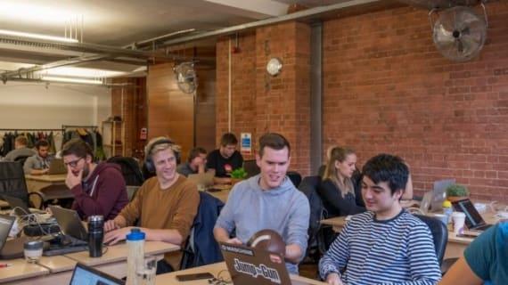 Le Wagon franchit la barre des 10 000 étudiants codeurs