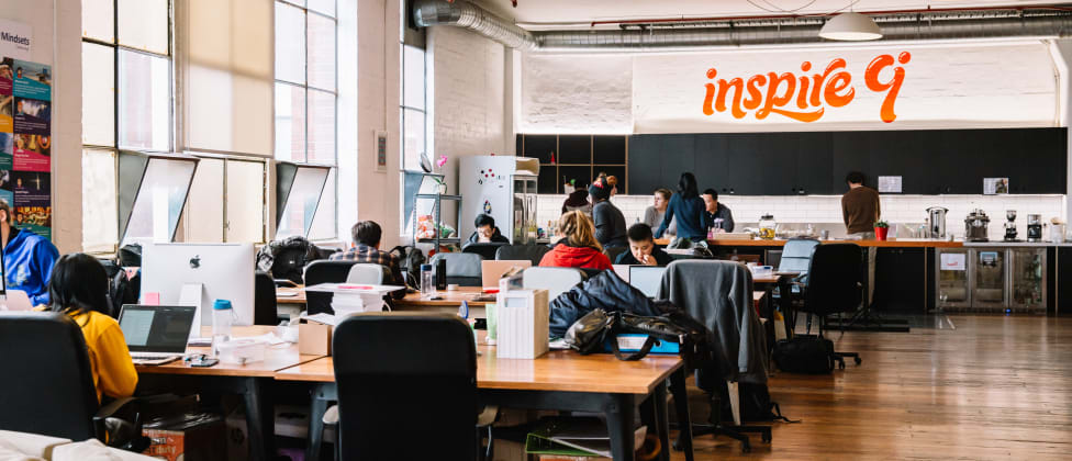 Coding Bootcamp Melbourne