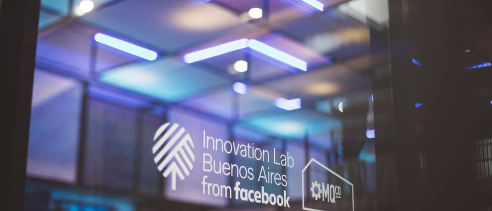 Innovation Lab from Facebook