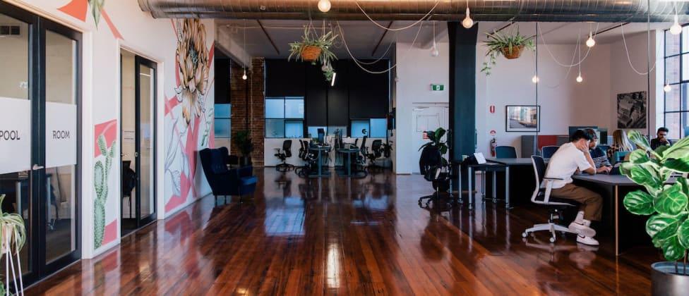 7 - Coding Bootcamp Australia