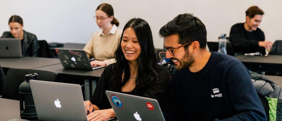 4 - Web Development Course Melbourne