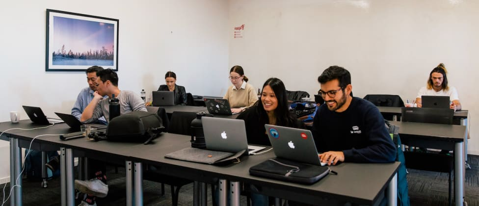 2 - Software Development Course Melbourne