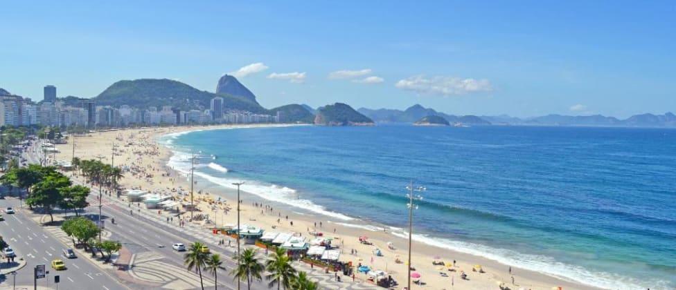 Le Wagon Rio de Janeiro Coding Bootcamp