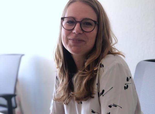 Carole devient Digital Project Manager après Le Wagon