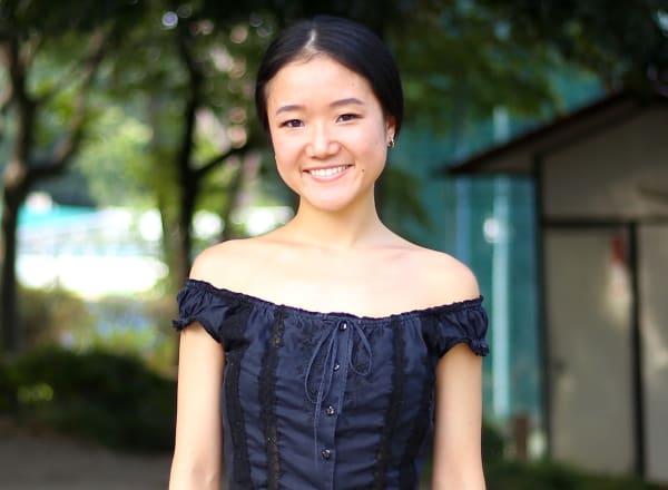 Meet Ayako: Nurse Turned Full-Stack Developer