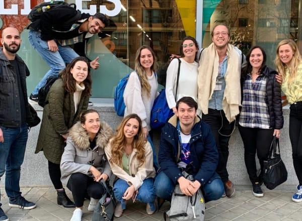 Se graduaron en Madrid hace un año, ¿dónde están ahora?