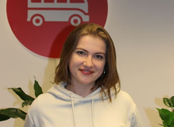 Meet Joanna: from Architect to Web Developer!