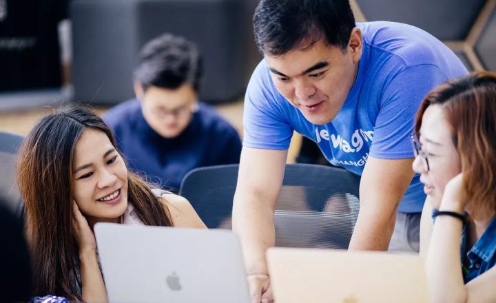 为什么MBA应该学习编程?