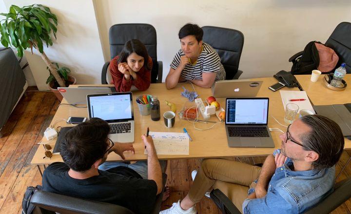 Opiniões e conselhos de cinco estudantes do nosso curso part-time