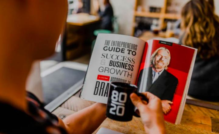Four Must-Have Skills for Entrepreneurs