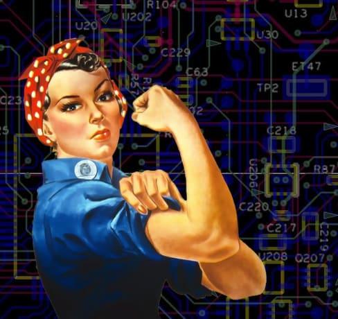 É possível vencer o sexismo e ser programadora? Elas dizem SIM!