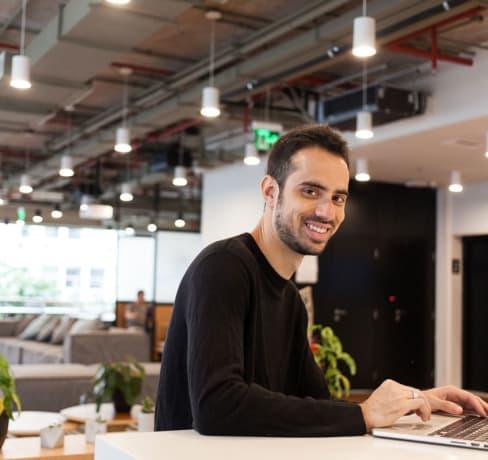 Do Le Wagon to a uma startup de €1 milhão em 9 meses