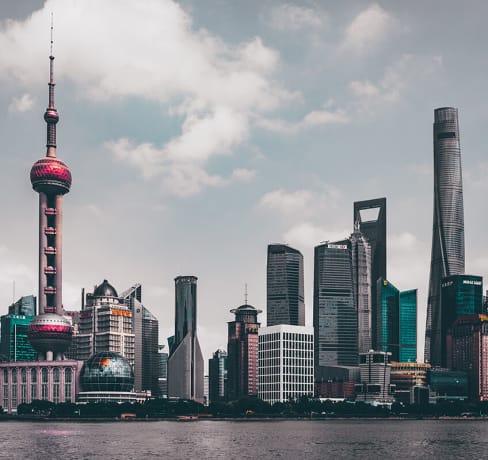 Curated list of Shanghai-based programs for entrepreneurs