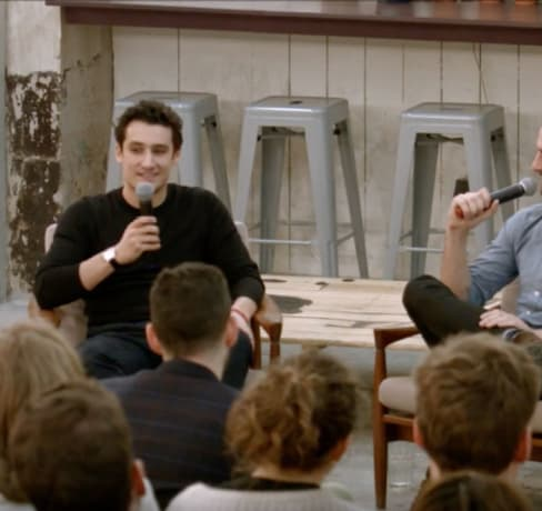 [Podcast] Entreprendre en sortant du Wagon : rencontre avec Ilias Hicham, co-fondateur de Destygo