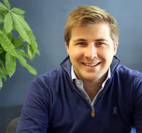 Amenitiz : histoire d'une startup lancée après Le Wagon