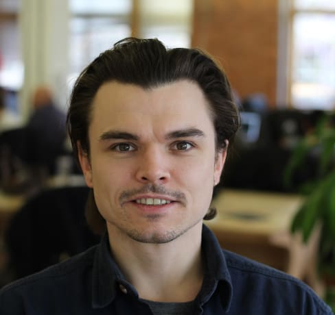 Film maker turned Founder & CTO - why creativity is key to coding products