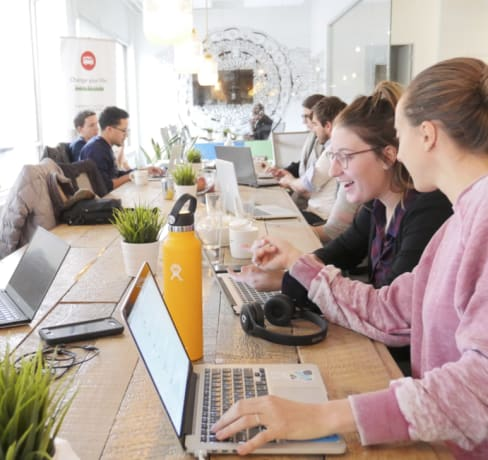 More freedom and a healthier work/life balance through coding