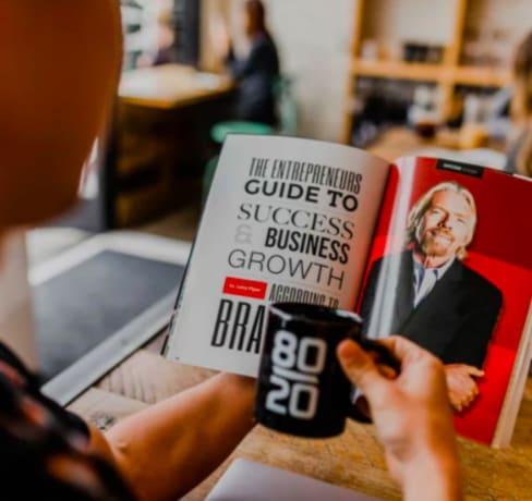 成为创业者,这四个必备技能你有吗?