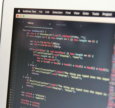 Aprender programação do zero: por onde começar?