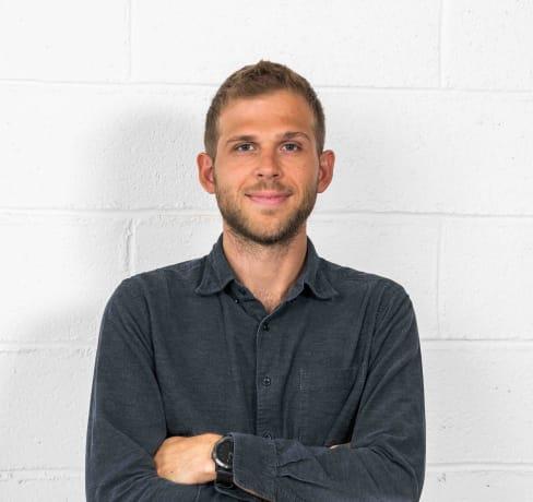 Découvrez le parcours d'un alumni entrepreneur : Benjamin Bavuz