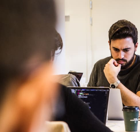 From Sales to Web Development: a journey of learning