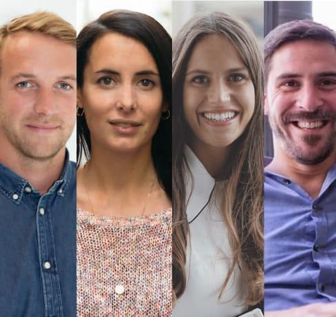 [Podcast] 4 parcours d'entrepreneur.se.s à découvrir