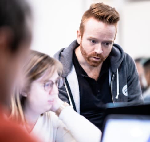Meet our team: Douglas, alumni and web development bootcamp manager
