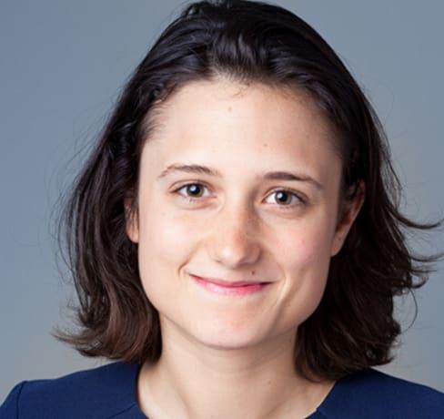 Cheffe de projet Legal Tech : le parcours de Maud