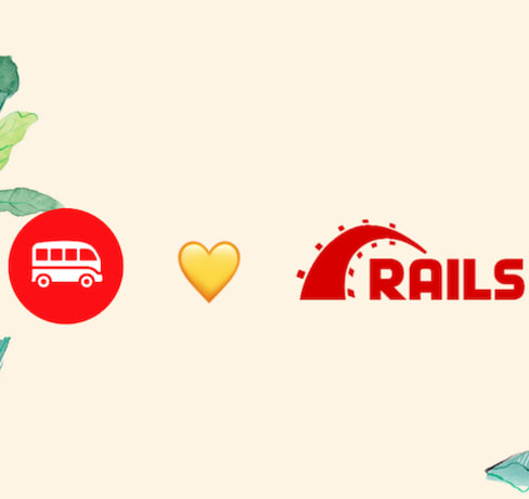 Why we choose to teach Ruby on Rails in 2020