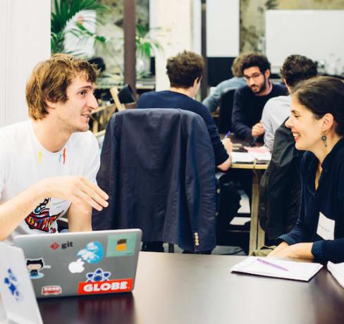 Entreprises tech et alumni du Wagon: un « fit » parfait