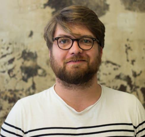 Antoine, du journalisme à l'apprentissage du code