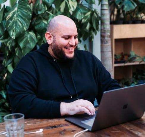 From Web Development to Data Science, Wadi's journey