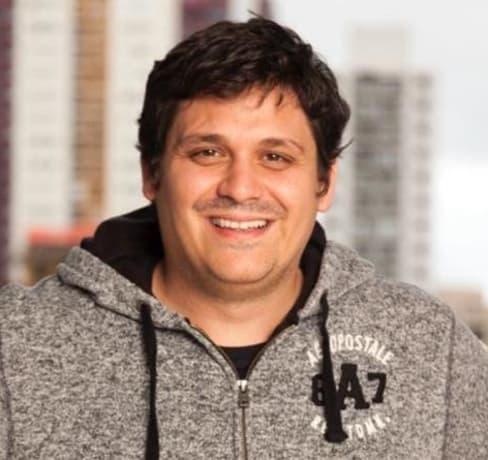Como me tornei um desenvolvedor full stack: Juan Couso