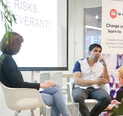 Building an AI Startup: Insights from Montreal's Most Successful Founders