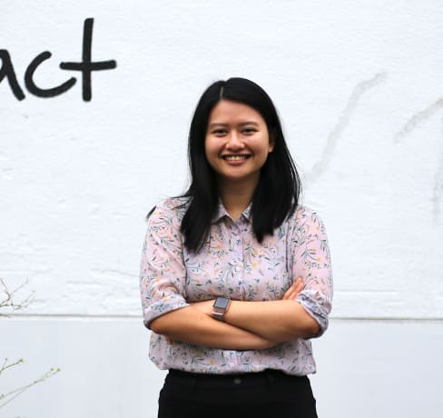 Nicole's Story: 'Coding bootcamp gave me the extra push I needed'
