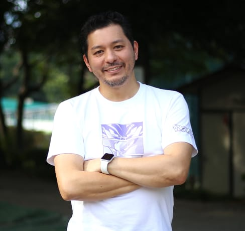 How Cassiano went from factory worker to developing web apps