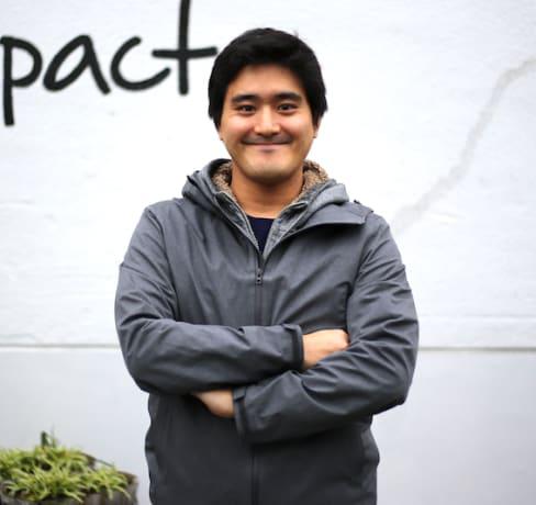 Alumni Story: from 9-to-5 salaryman to startup developer