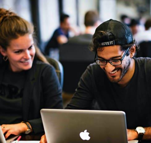 Designer UI : missions, compétences, salaire