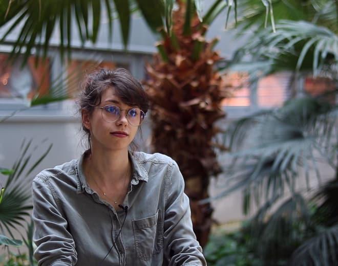 Laurène Daccache, Studenti di Le Wagon Lyon