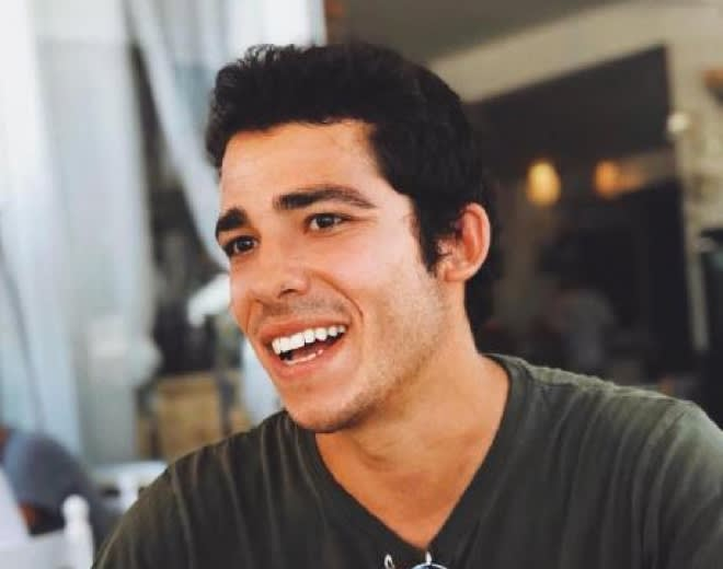 Luca De Montis, graduado de Le Wagon Barcelona
