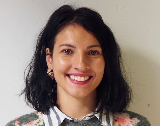 Maria Sut, alumnus of Le Wagon Barcelona