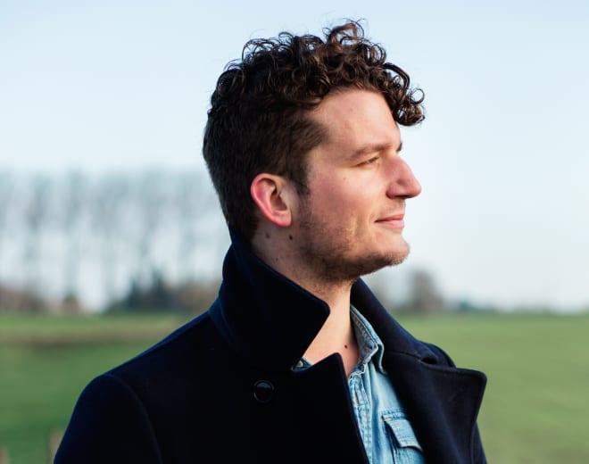 Karel Verhaeghe, alumni du Wagon Bruxelles