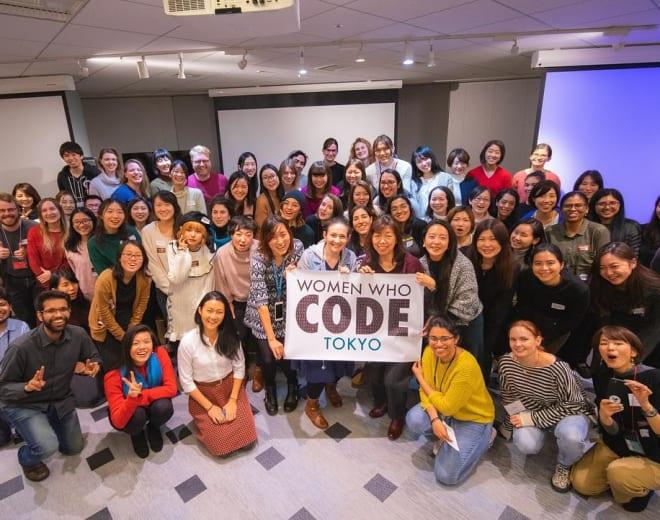 Women Who Code Tokyo